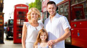 London Family